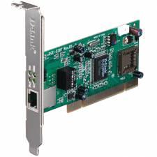 TARJ. RED 1000 DLINK PCI       DGE-528T LOW PROFILE