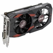 VGA GTX1050  4GB GDDR5 ASUS    GTX 1050TI CERBERUS PCI-E