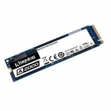 DISCO SSD  500GB KINGSTON M.2  PCIEX 3.0 2280 NVME