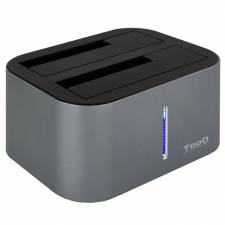 BASE 2.5/3.5 HDD TOOQ USB     GRIS