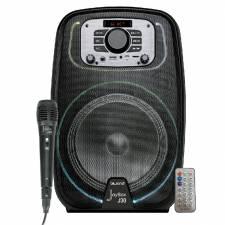 ALTAVOZ BT BIWOND KARAOKE JOYB OX 8 J30 FM,SD,USB