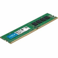 DDR4 16GB/3200 CRUCIAL